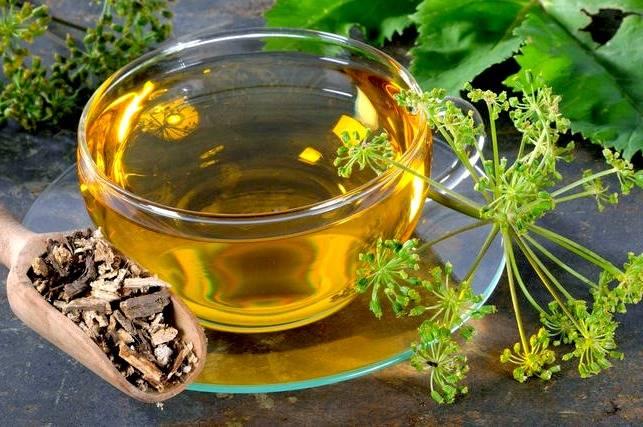 چای گلپر