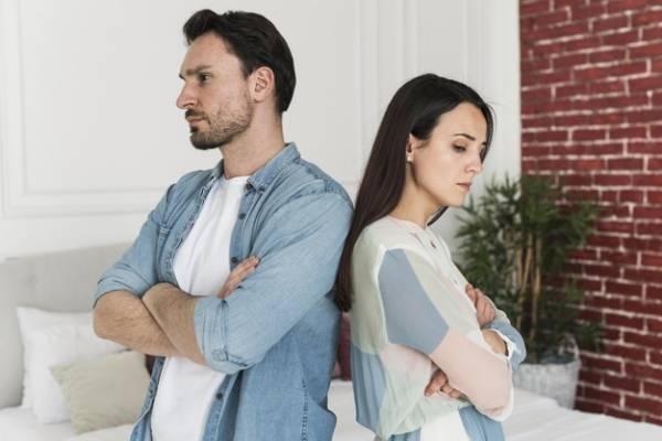 معضلات تضاد فرهنگ زوجین