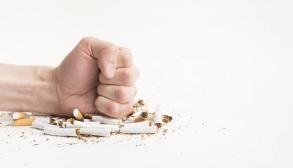 بیماری سیگاری ها