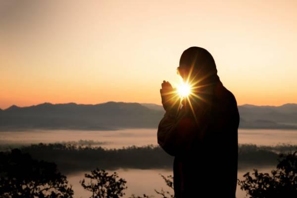 خواندن دعای عهد