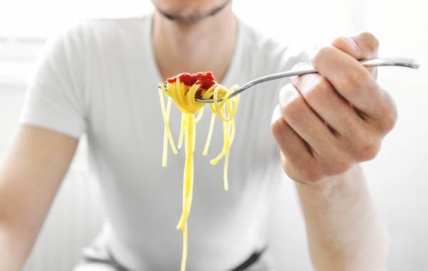 اشتباهات غذایی