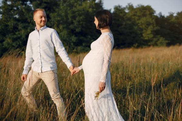 رابطه عاطفی بارداری