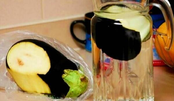 کاهش کلسترول و بادمجان