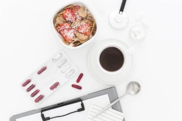 تداخل دارو و قهوه