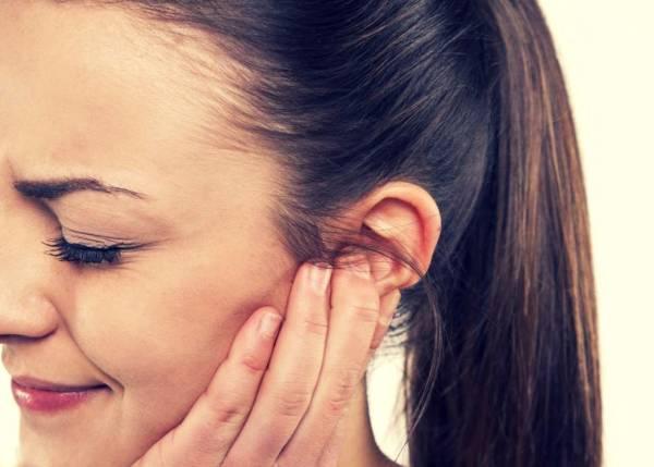 دلایل عفونت گوش