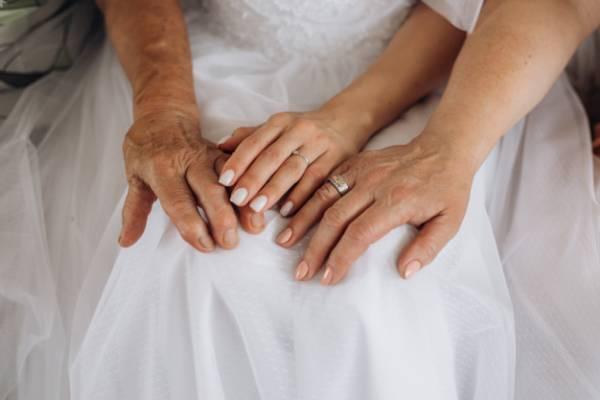 تبریک ازدواج دختر