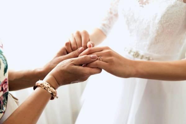 متن تبریک ازدواج دخترم
