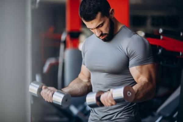 ورزش بدنسازی