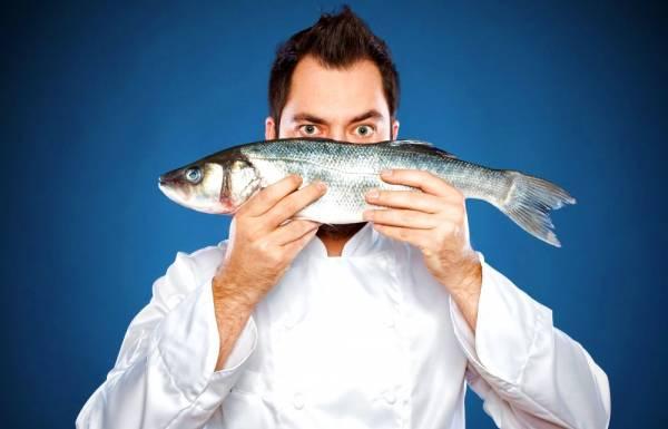 مسمومیت ماهی