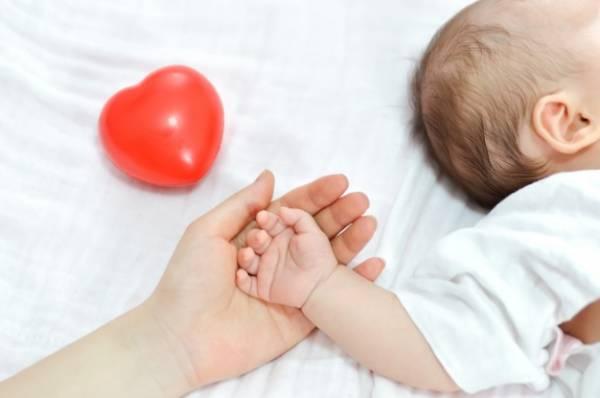 کودکان زیر شش ماه