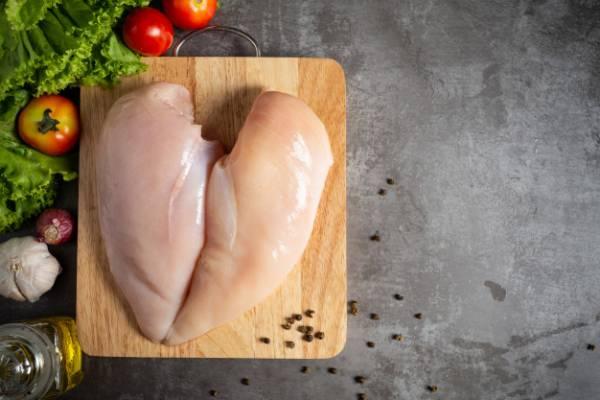 آلودگی گوشت و مرغ