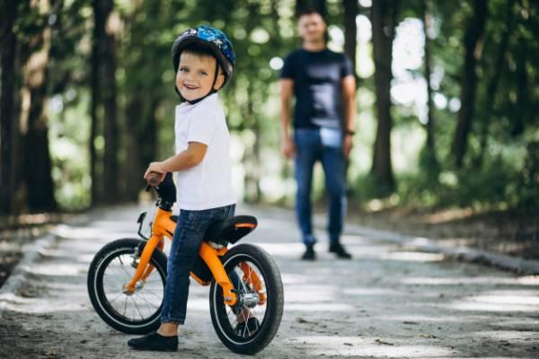 ایمنی ورزش در کودکان