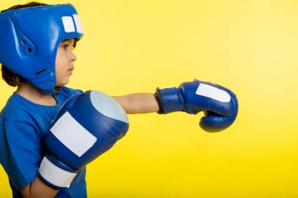 تجهیزات ورزشی کودکان