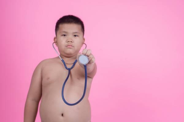 پیشگیری از چاقی نوجوانان