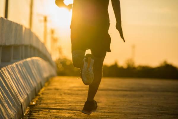 دویدن