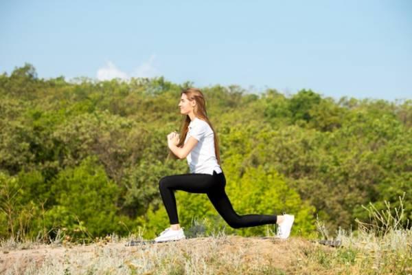 ورزش تقویت استخوان