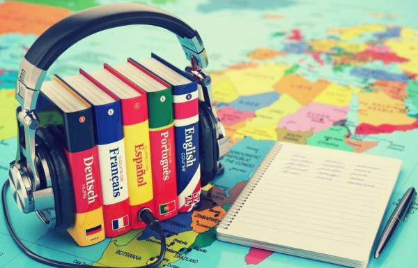 نحوه یادگیری زبان جدید