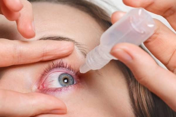 قطره چشم