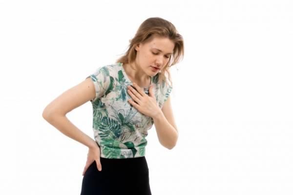 علائم بیماری زنان