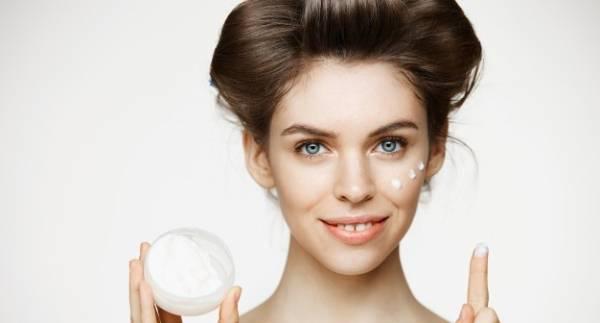 محصولات مراقبت پوست