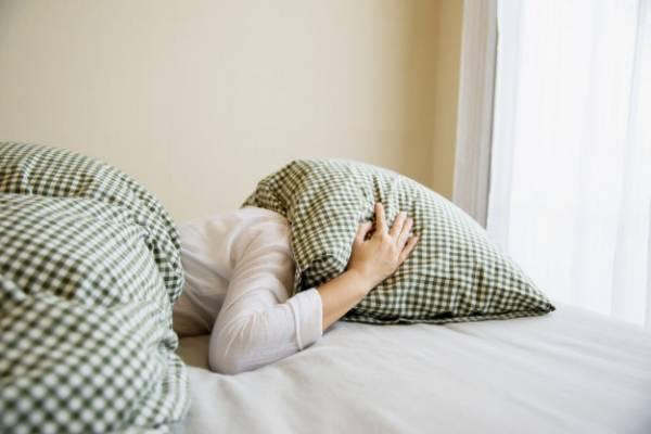 جلوگیری از بی خوابی