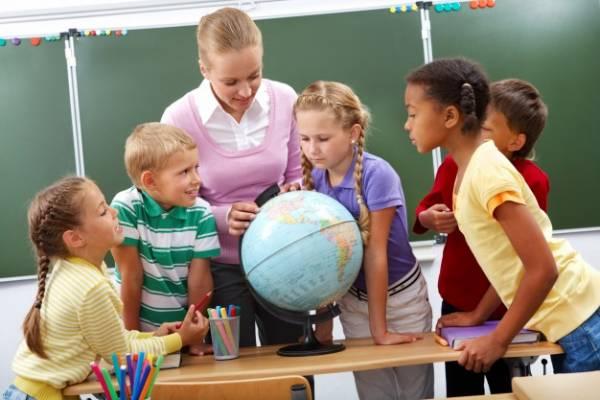 موفقیت معلم