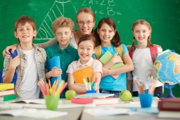 قوانین معلمان موفق