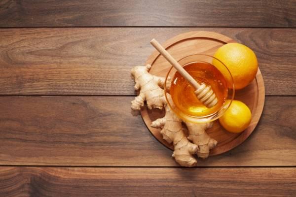 شربت طبیعی سرماخوردگی