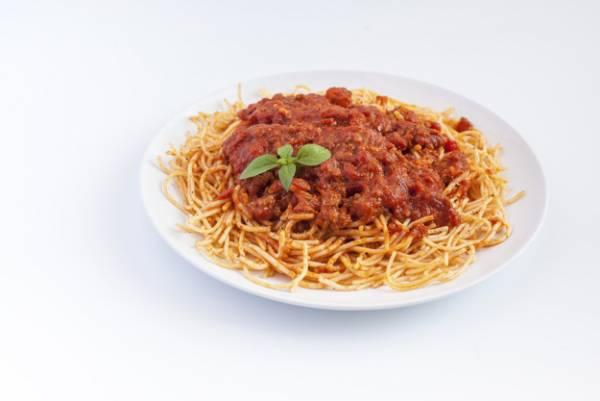اسپاگتی فیلیپینی