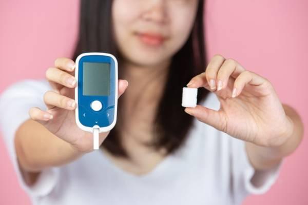 دیابت زنان