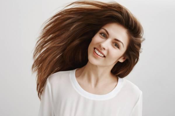 فواید روغن کنجد برای مو
