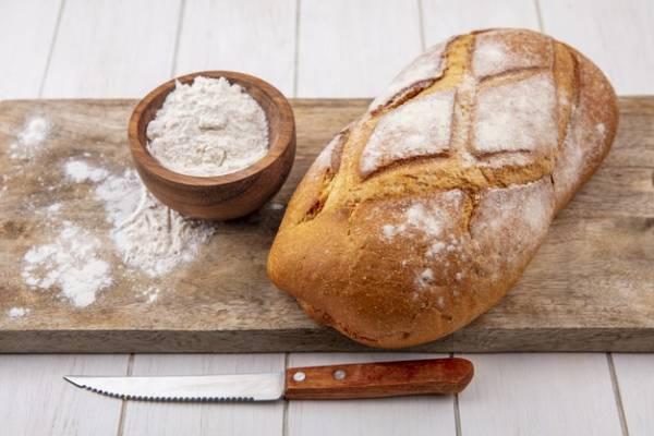 چاقوی نان