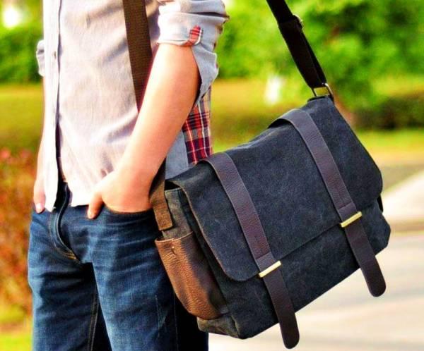 کیف مسنجر