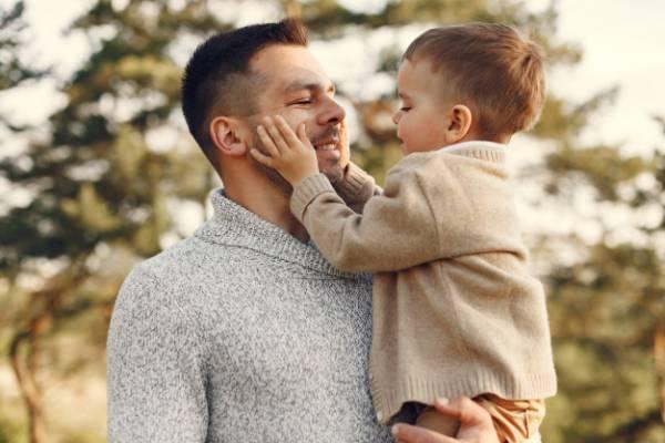 تربیت فرزند پسر