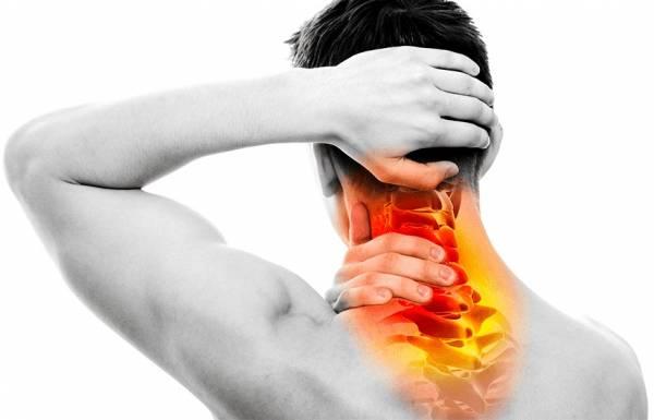 سردرد سرویکوژنیک