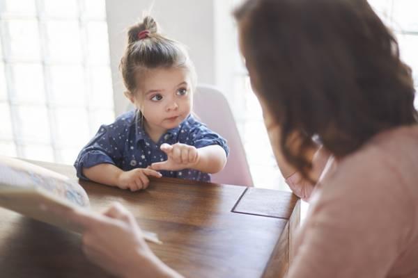 مهارت ارتباط کودک