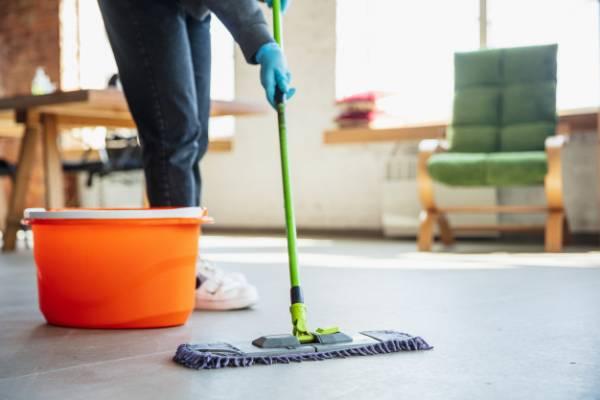 نکات تمیز کاری منزل