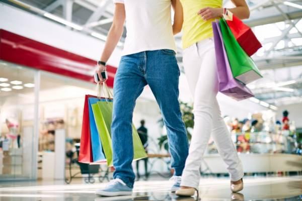 خرید زنان و مردان