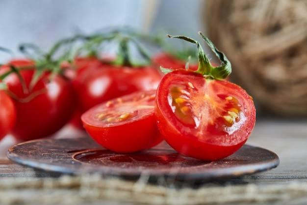 بذر گیری گوجه فرنگی