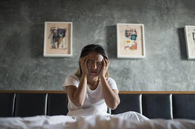 کاهش استرس قبل خواب