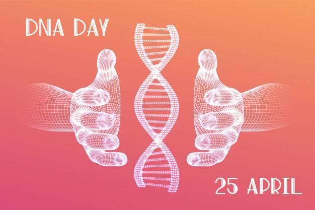 روز جهانی dna