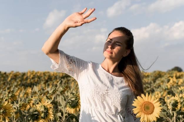 ویتامین نور خورشید