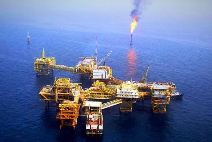 نفت خلیج فارس