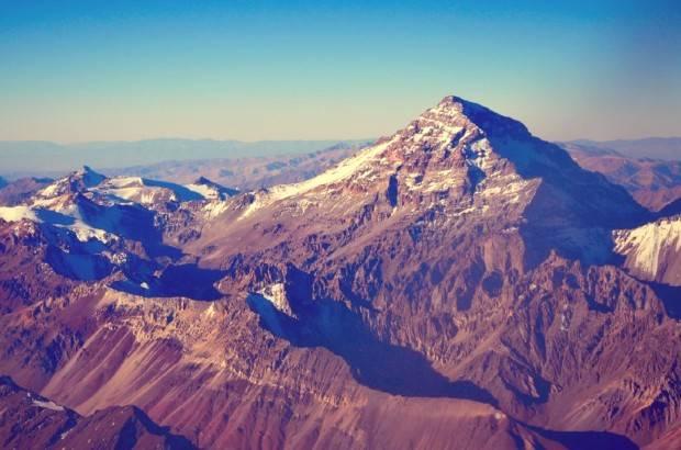 کوه آکونکاگوا
