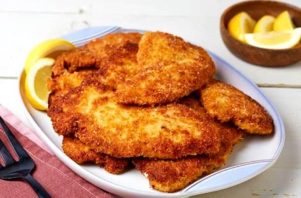 طرز تهیه کتلت مرغ